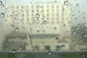 water drops, Rain, Water on glass