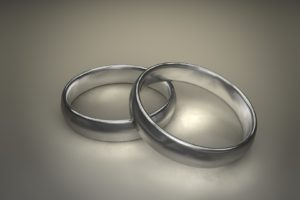 rings, Cinema 4D