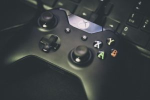 Joystick, Xbox One, Keyboards