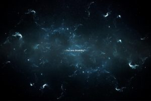 stars, Questions, Night