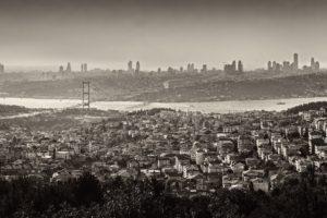 Istanbul, Turkey, Cityscape