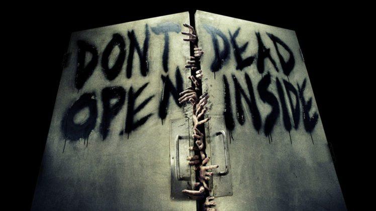 The Walking Dead HD Wallpaper Desktop Background