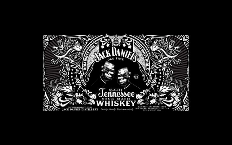 Jack daniels hd wallpapers desktop and mobile images photos jack daniels hd wallpaper desktop background voltagebd Images