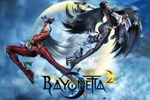 Bayonetta, Bayonetta 2