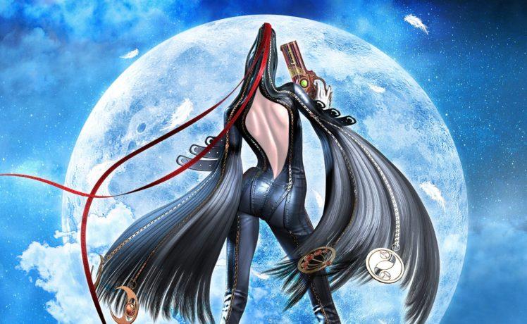Bayonetta, Anime girls HD Wallpaper Desktop Background