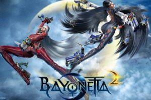 Bayonetta, Bayonetta 2, Wii u