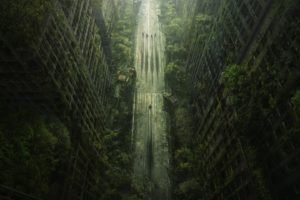 Wasteland 2, Apocalyptic
