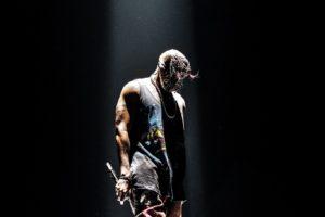 Yeezus, Kanye West