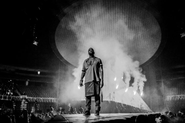 Yeezus, Kanye West HD Wallpaper Desktop Background