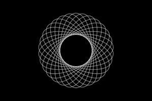 minimalism, Spirograph