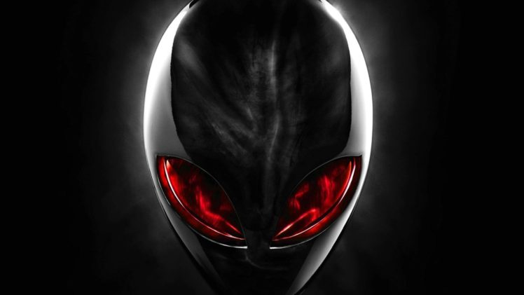 Alienware HD Wallpaper Desktop Background