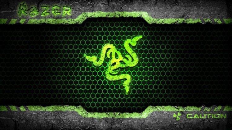 Razer HD Wallpapers / Desktop and