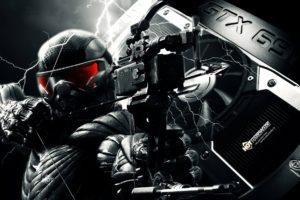 Crysis, GTX 690