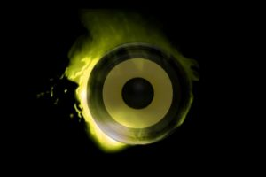 music, Aimp, Life, UKF Drum and Bass, Speakers