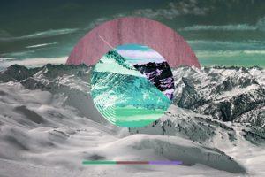 mountain, Polyscape