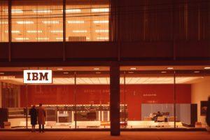 cityscape, IBM