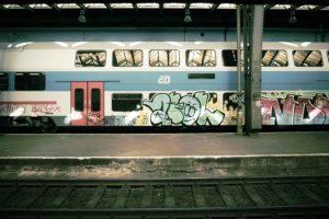 subway, City