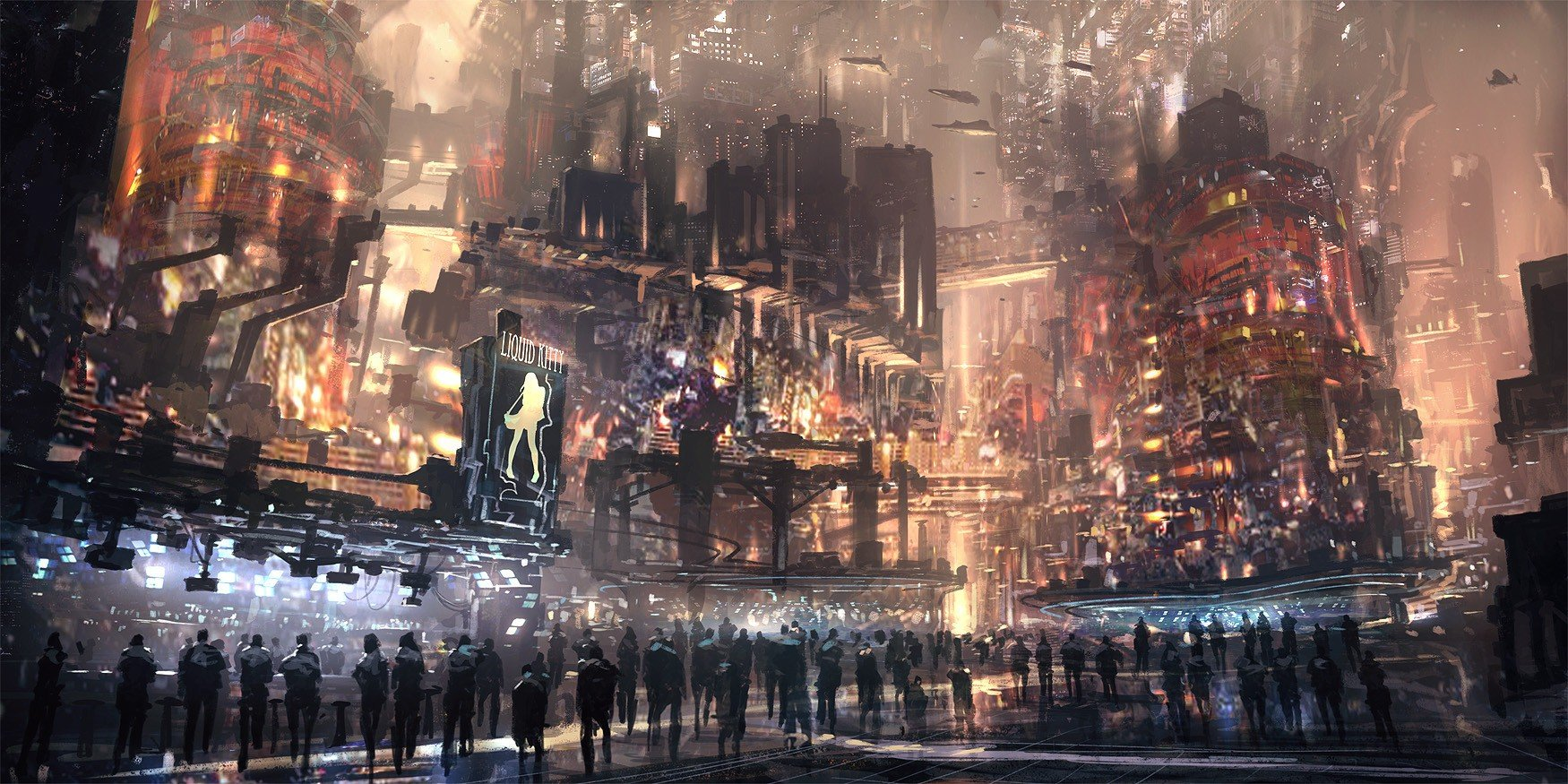 Zombie Apocalypse Wallpaper cyberpunk HD Wallpaper...