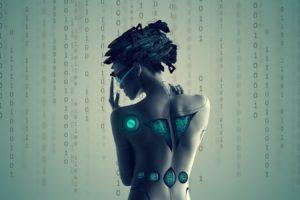 cyborg, Cyberpunk
