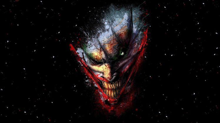Joker Hd Wallpapers Desktop And Mobile Images Photos
