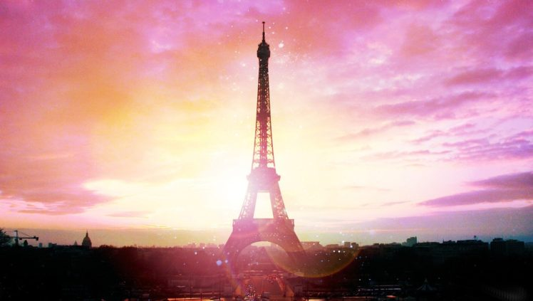 Paris Eiffel Tower Hd Wallpapers Desktop And Mobile Images Photos