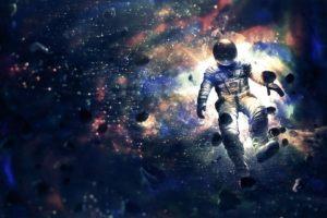 space, Calm, LSD, Drugs, Fantacy