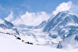 winter, Snow, Mountains