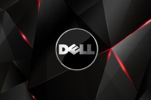 computer, Dell