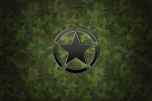 military, Army gear