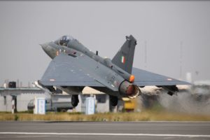 Indian Air Force, LCA Tejas