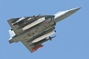 Indian Air Force, LCA Tejas