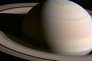 Cassini Solstice Mission, Saturn, Planet, Planetary rings, Solar System, Space