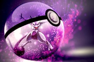 Pokemon, Mewtwo