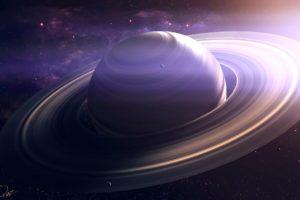stars, Space, Planet, Galaxy