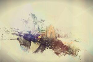 Counter Strike: Global Offensive, AK 47, Minimalism