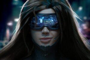Cyberpunk 2077, Cyberpunk