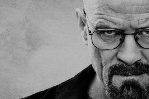 Breaking Bad, Walter White, Heisenberg