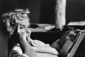 monochrome, Marilyn Monroe, Actress