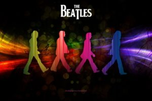 music, The Beatles