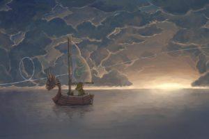 The Legend of Zelda, The Legend of Zelda: Wind Waker