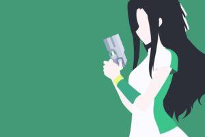 anime girls, Mahouka Koukou no Rettousei, Saegusa Mayumi