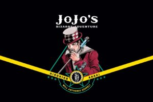 JoJo&039;s Bizarre Adventure, Will A. Zeppeli