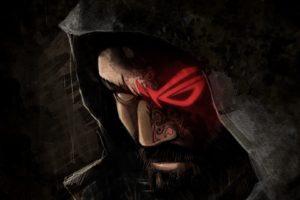 ASUS ROG, Republic of Gamers, ASUS