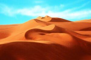 desert, Egypt