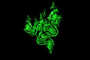 Razer, Green, Black